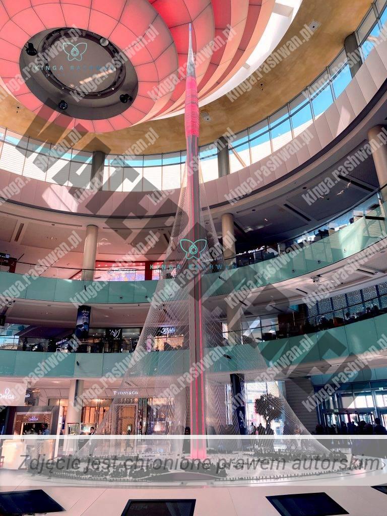Projekt Dubai Creek Tower